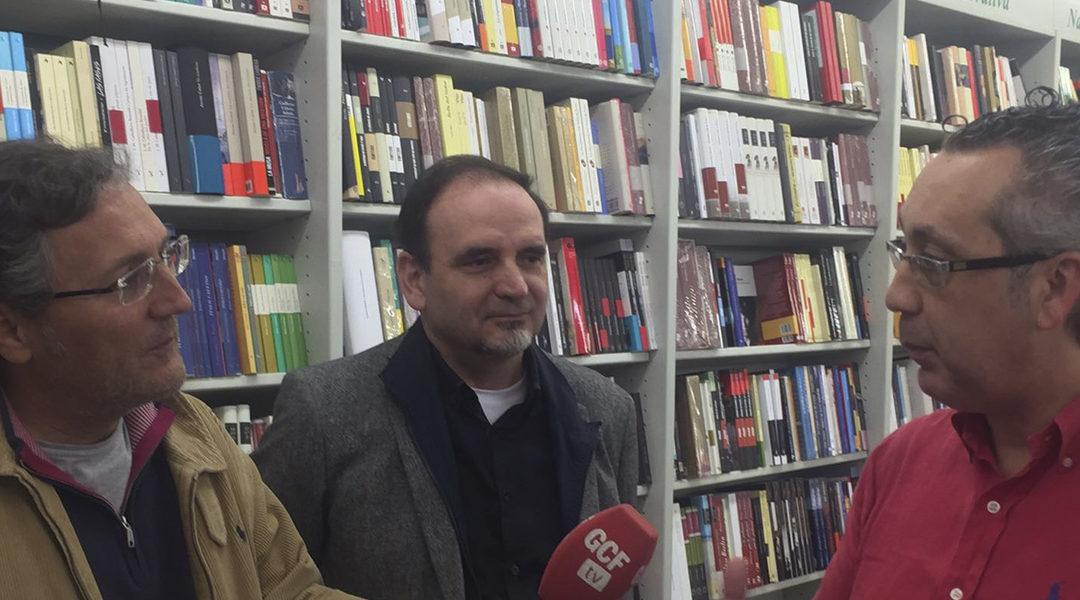 Entrevista a Gavriel Medina y Francisco Acuyo sobre los libros de Entorno Gráfico