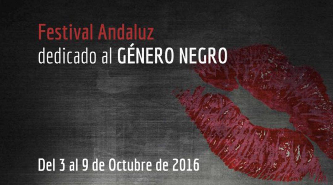 Granada Noir, II edición del festival literario de género policíaco en Granada
