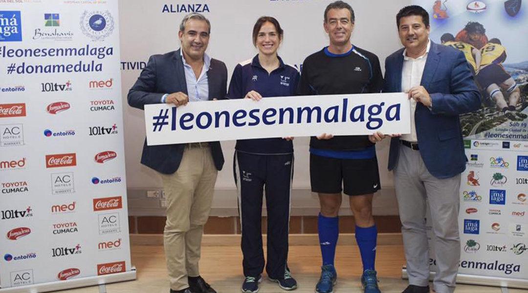 Entorno Gráfico con el Rugby Internacional: España-Uruguay
