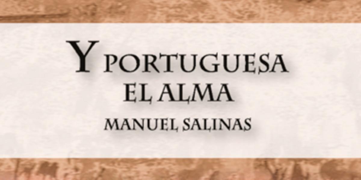 Y Portuguesa el Alma o la poesía como espacio de luz y claridad